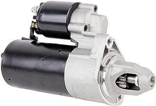 For Mercedes C230 C240 C280 C320 E320 ML320 ML350 CLK320 CLK350 C32 Starter - BuyAutoParts 30-00101AN NEW