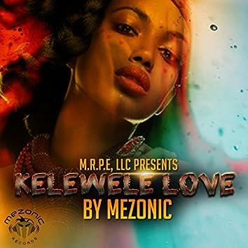 Kelewele Love