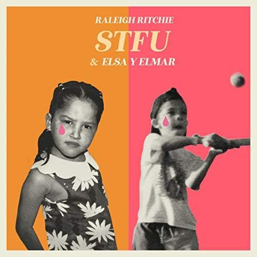 Raleigh Ritchie & Elsa Y Elmar