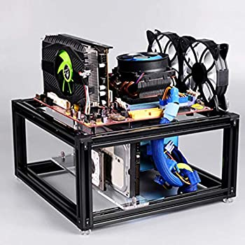 good water cooling case