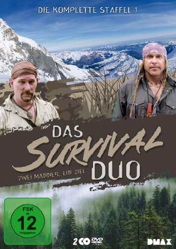 Dual Survival [2 DVDs]