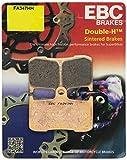 EBC Brakes FA347HH Sintered Copper Alloy Disc Brake Pad