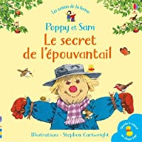 Poppy et Sam/Le secret de l'epouvantail