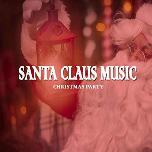 Christmas Party, Christmas Music and Holiday Hits & Top Christmas Songs