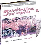 5 Cm Por Segundo.Digibook.Blu-Ray [Blu-ray]