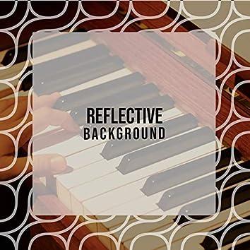"""Reflective Background Piano Ensemble"""