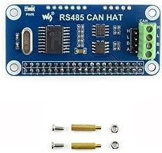 raspberry pi zero rs485
