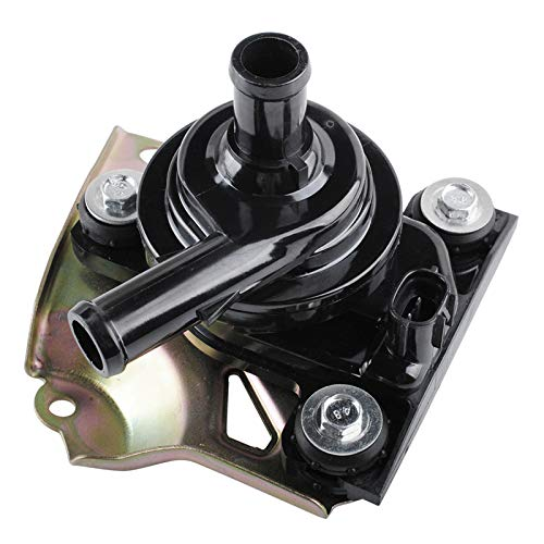 Gekufa G9020-47031 Engine Coolant Inverter Water Pump Assembly with Bracket Fit for 2004-2009 Toy-ota Prius Hybrid Replace 04000-32528, 0400032528, G902047031