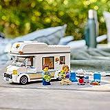 Immagine 2 lego city camper delle vacanze