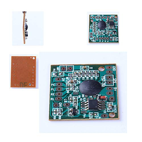 30s 30secs Voice Recorder Chip Sound Recording Playback Module Talking Music Audio Recordable for Toy Gift Accessaries
