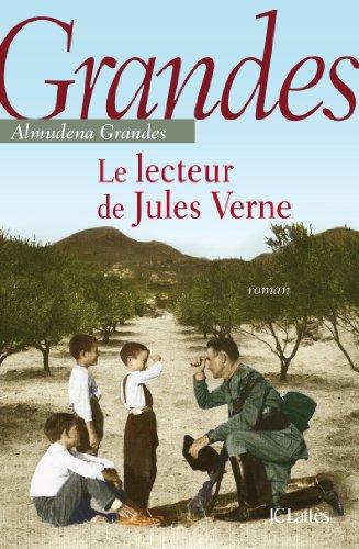 Le lecteur de Jules Verne (Littérature étrangère) (French Edition ...