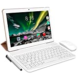 Tablet Android 10.0 - TOSCIDO Tablets 10 Zoll 4 GB/RAM,64 GB/ROM Tablet PC Octa Core,Dual SIM,WiFi...