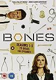 Bones Season 1-5 [UK Import] -