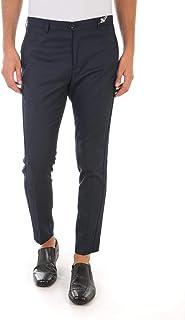 3da94e6a85 Amazon.it: Daniele Alessandrini - Pantaloni / Uomo: Abbigliamento
