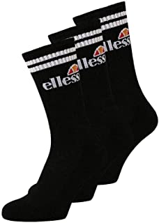 Men's Pullo Crew Socks - Pack of 3