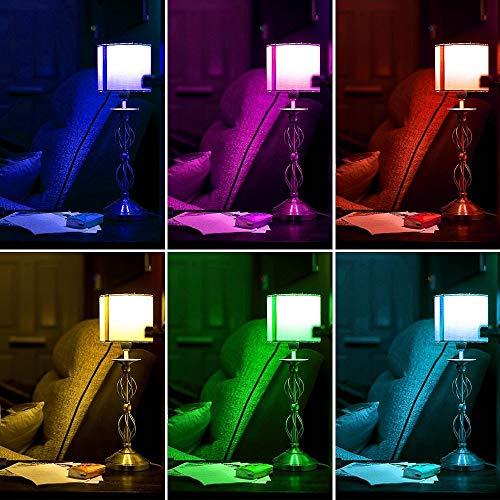 VARICART Bombillas LED