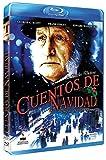 A Christmas Carol [ Blu-Ray, Reg.A/B/C Import - Spain ]
