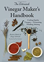 making vinegar at home book