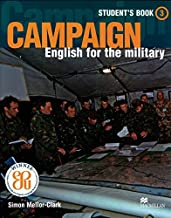 Campaign 3. Student's Book: English for the military
