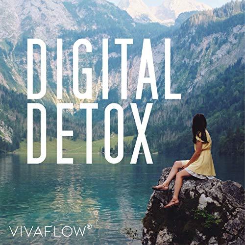 Digital Detox - Achtsame Auszeit von Internet & Co. Titelbild