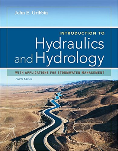 Introduction to Hydraulics & Hydrology: With Applications for Stormwater Management