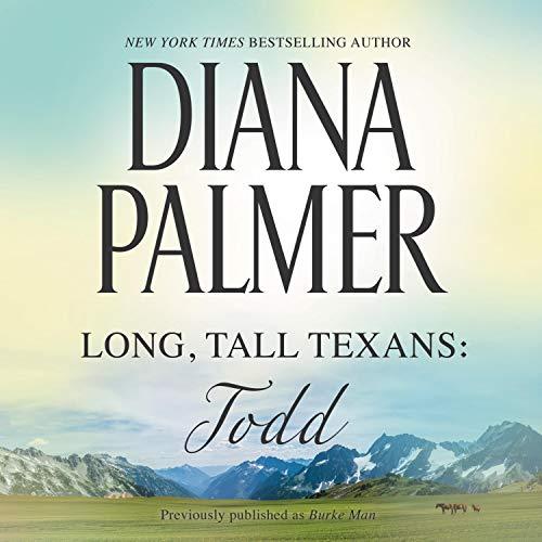 Long, Tall Texans: Todd cover art