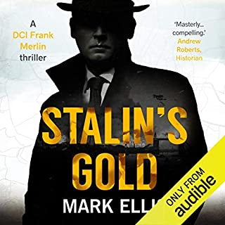 Stalin's Gold cover art