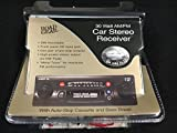 High Power AM/FM Cassette Car St...