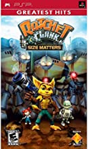 Ratchet & Clank: Size Matters: Greatest Hits for Sony PSP
