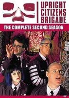 Upright Citizens Brigade: Complete Second Season [DVD]