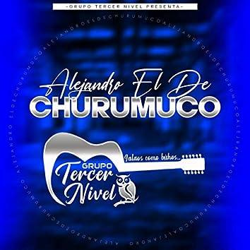 Alejandro el de Churumuco