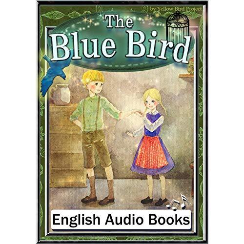 『The Blue Bird(青い鳥・英語版)』のカバーアート