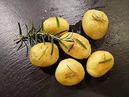 Kartoffeln Drillinge Rosmarinkartoffeln - Rhöner Minikartoffeln - 2,5 kg