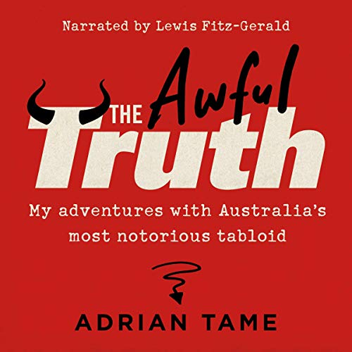 The Awful Truth cover art