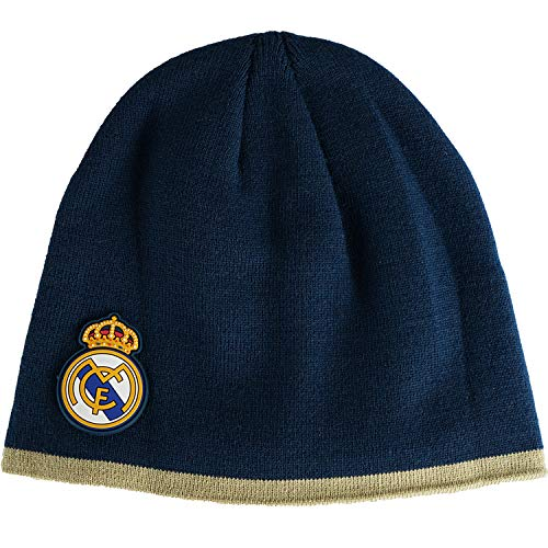 Real Madrid Bonnet Collection Officielle