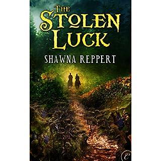 The Stolen Luck cover art