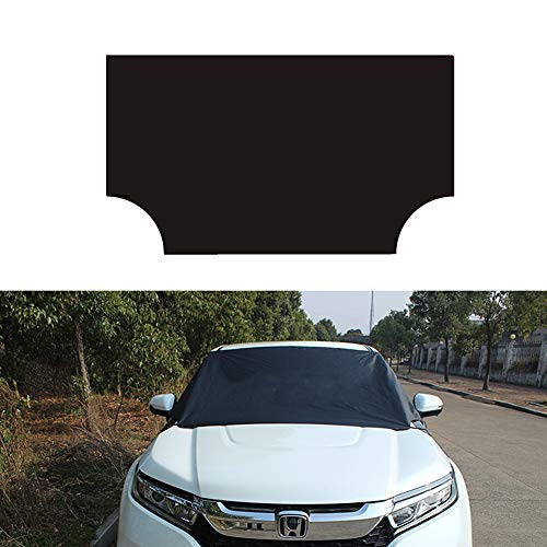 YuoungYuan Parasol De Coche Parasol Coche Grande Protector Solar de la Pantalla del Coche En la sombrilla del Coche El Sol Pantallas solares para Coches