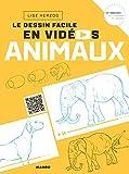 Le dessin facile en vidéos Animaux