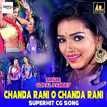 Chanda Rani O Chanda Rani-Superhit Cg Song
