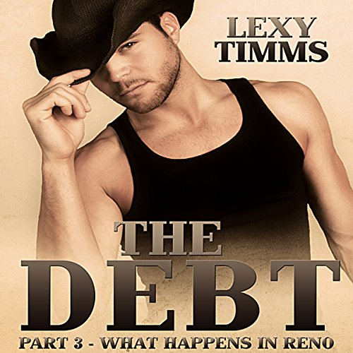 The Debt: What Happens in Reno cover art