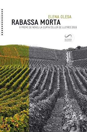 Rabassa morta (#Narratives Book 21) (Catalan Edition)
