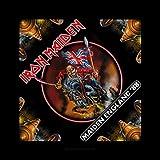 Iron Maiden: Bandana Maiden England (Zubehör)
