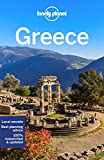 Lonely Planet Greece 15 (Travel Guide)