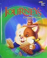Common Core Grade 1 2014 (Journeys)
