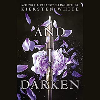 And I Darken                   De :                                                                                                                                 Kiersten White                               Lu par :                                                                                                                                 Fiona Hardingham                      Durée : 13 h et 27 min     Pas de notations     Global 0,0