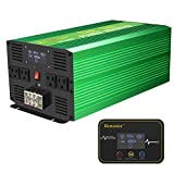 Renoster 3500W Pure Sine Wave Inverter...