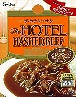 【5個セット】 ハウス ザ・ホテル・ハヤシ 180g × 5個