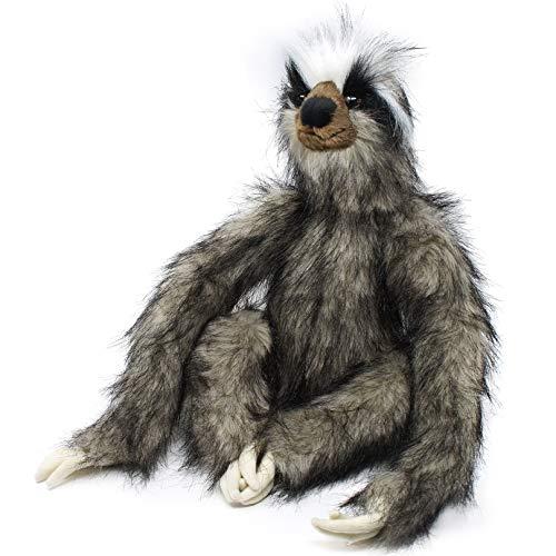 Shlomo The Three-Toed Sloth (18-inch)