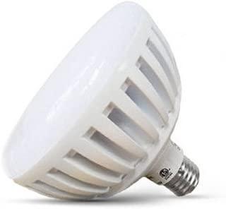 J&J Equipment Color Splash LXG Multi-Color LED Pool Lamp 12V LPL-P2-RGB-12