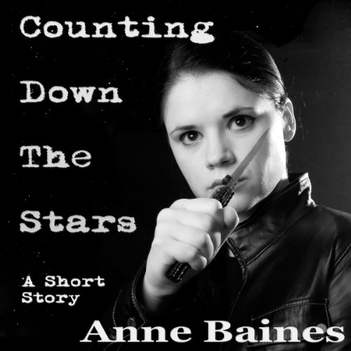 Counting Down the Stars audiobook cover art